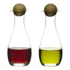 Набор ёмкостей для масла и уксуса Nature SagaForm 5015337