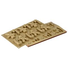 Форма для приготовления пирожных Mr. Zenzy силиконовая Silikomart 26.167.63.0068