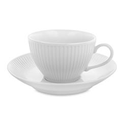 Пара чайная Plisse-Toulouse PILLIVUYT  арт. 994229BX1