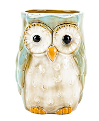 Подставка под кухонные приборы Boston Wise Owl 36952