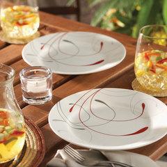 Тарелка закусочная 22 см Corelle Splendor 1108513