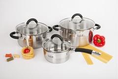 Набор посуды 6 предметов Taller Телфорд TR-7190