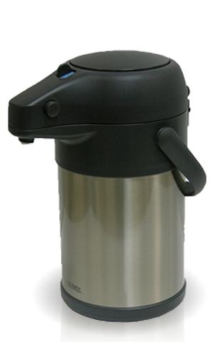 Настольный термос Thermos TAH-3000 SBK (3литра) 432759