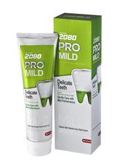 Зубная паста Dental Clinic 2080 МЯГКАЯ ЗАЩИТА 125г 898260