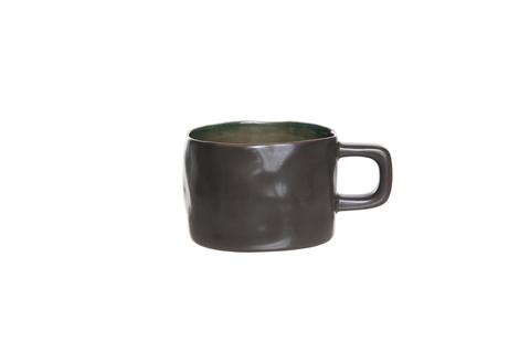 Чашка 8,5х6 см COSY&TRENDY Laguna verde 9019035