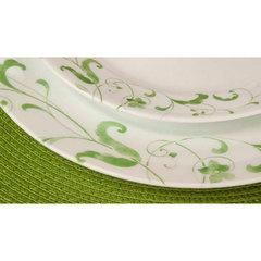 Тарелка закусочная 22 см Corelle Spring Faenza 1107617