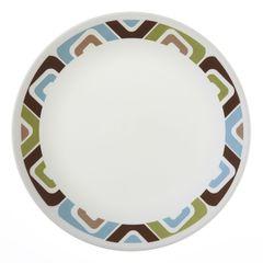 Тарелка закусочная 22 см Corelle Squared 1074231