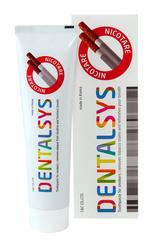 Зубная паста DENTALSYS НИКОТАР 130г (для курильщиков) 8809072220598