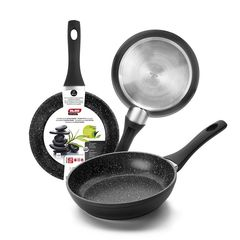 Сковорода 20 см IBILI Natura арт. 440020