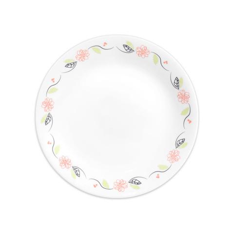 Тарелка закусочная 22 см Corelle Tangerine Garden 1117763