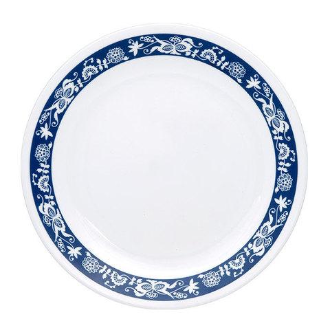 Тарелка закусочная 22 см Corelle True Blue 1114026