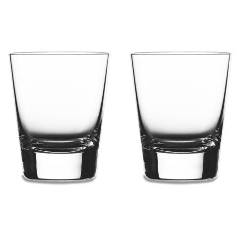 Набор из 2 стаканов для виски 305 мл SCHOTT ZWIESEL Tossa арт. 118 338-2