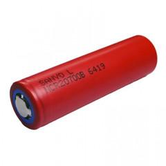Аккумулятор незащищенный Armytek 20700 Li-Ion 4000  мАч A00206