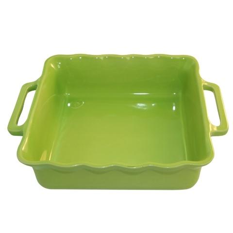 Форма квадратная 34,5 см Appolia Delices LIME 140034527