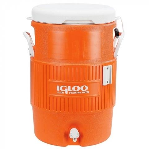 Изотермический контейнер (термобокс) Igloo 5 Gal, 18L