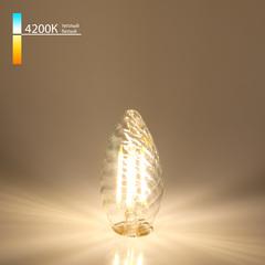 Светодиодная лампа 7W 4200K E14 BL129 Elektrostandard