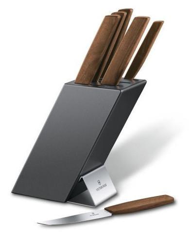 Набор Victorinox кухонный, 6 предметов, (подарочная упаковка) MV-6.7185.6