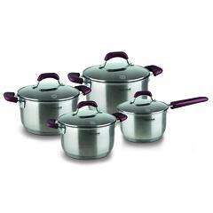 Набор посуды Rondell Bojole 8 предметов RDS-824