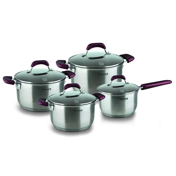 Посуда Rondell 15553912 от best-kitchen.ru