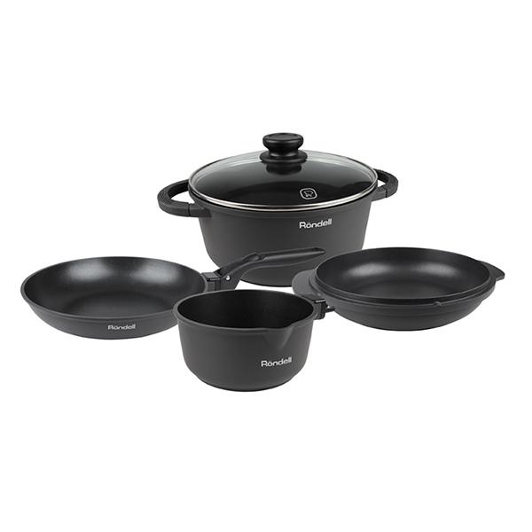 Посуда Rondell 15564228 от best-kitchen.ru