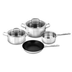Набор посуды из 4 предметов ARCOS Forza арт. FORZA 4-2