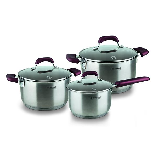 Посуда Rondell 15553905 от best-kitchen.ru