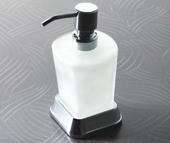 Amper K-5499 Дозатор для жидкого мыла WasserKRAFT Серия Amper K-5400