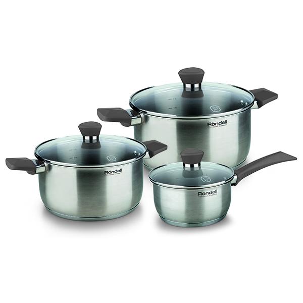 Посуда Rondell 15553922 от best-kitchen.ru
