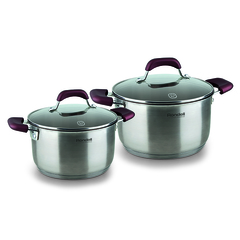 Набор посуды Rondell Bojole 4 предмета RDS-822