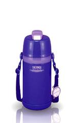 Детский термос для напитков FBI-800C (0,8 литра) голубой 470411
