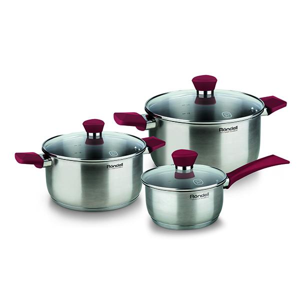 Посуда Rondell 15553889 от best-kitchen.ru