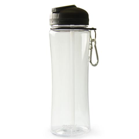 Бутылка спортивная Asobu Triumph (0,72) прозрачная