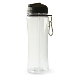 Бутылка спортивная Asobu Triumph (0,72) прозрачная TWB9 clear