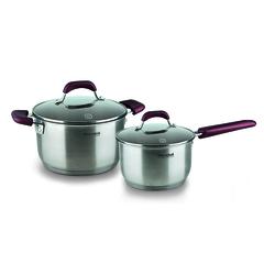 Набор посуды Rondell Bojole 4 предмета RDS-821