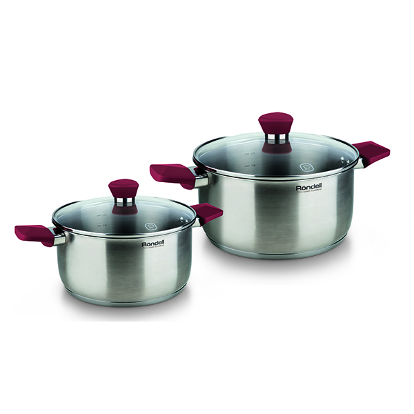 Посуда Rondell 15553672 от best-kitchen.ru
