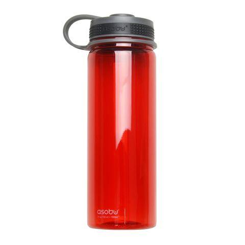 Бутылка спортивная Asobu Pinnacle (0,72) красная