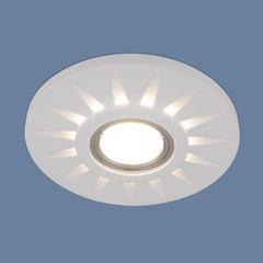 Встраиваемый точечный светильник с LED подсветкой 2243 MR16 Elektrostandard