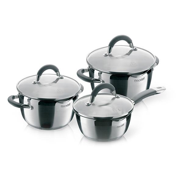 Посуда Rondell 15553581 от best-kitchen.ru