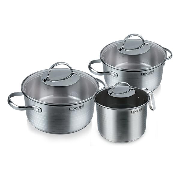 Посуда Rondell 15553578 от best-kitchen.ru