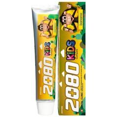 Зубная паста Dental Clinic 2080 ДЕТСКАЯ БАНАН 80г 241912
