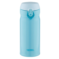 Термокружка Thermos JNL-352-SKY суперлегкая, (0,35 литра), голубая 935496