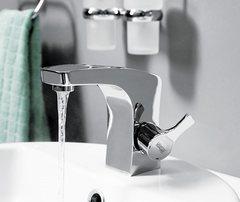 Berkel 4803 Смеситель для умывальника WasserKRAFT Серия Berkel 4800