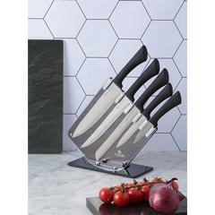 Набор из 5 ножей и подставки Everyday Viners v_0305.190