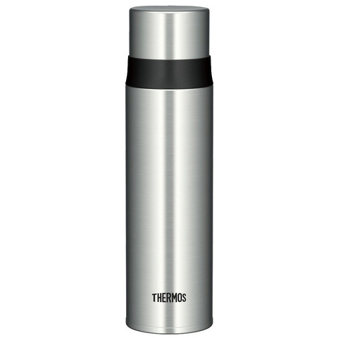 Термос Thermos FFM-500-SBK суперлегкий, (0,5 литра), серебристый 934420