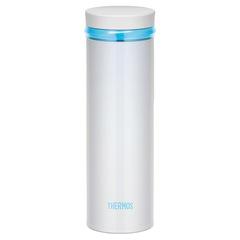 Термокружка Thermos JNO-500-PRW суперлегкая, (0,5 литра), белая 934215