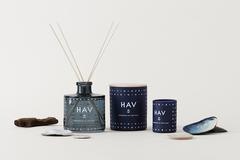 Свеча ароматическая HAV с крышкой, 190 г SKANDINAVISK SK1101