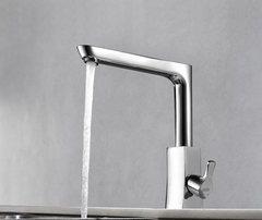 Berkel 4807 Смеситель для кухни WasserKRAFT Серия Berkel 4800
