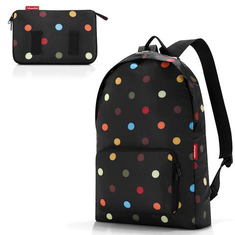 Рюкзак складной Reisenthel Mini maxi dots AP7009