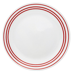 Тарелка обеденная 26 см Corelle Ruby Red 1114008