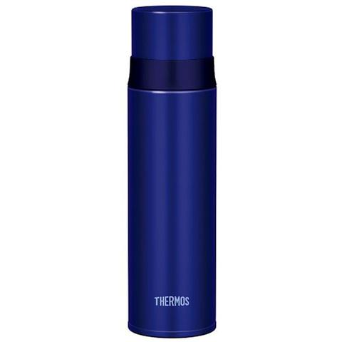 Термокружка Thermos FFM-500-BL суперлегкая, (0,5 литра), синяя 934635